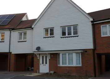Thumbnail 4 bed property to rent in Clayhill Gardens, Rochester