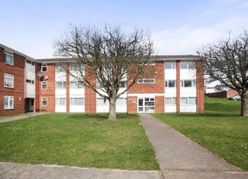 Thumbnail 2 bed flat for sale in Broad Oak Court, Handcross Road, Luton, Bedfordshire