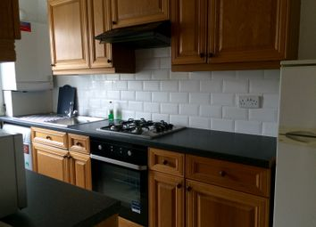 Thumbnail 3 bed flat to rent in Upper Tooting Road, Tooting Bec
