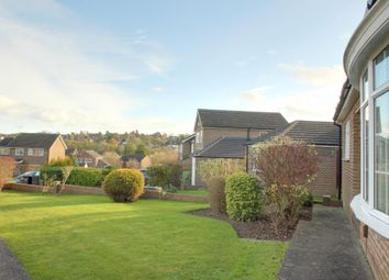 Thumbnail 2 bed detached bungalow for sale in Sutton Grange Close, Harrogate