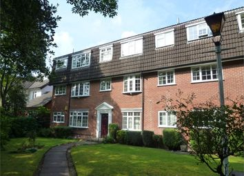 Thumbnail 1 bedroom flat to rent in Hawthorn Lodge, Bramhall Lane, Stockport, Cheshire