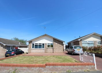 Thumbnail 2 bed detached bungalow for sale in Ranworth Drive, Ormesby St Margaret, Great Yarmouth
