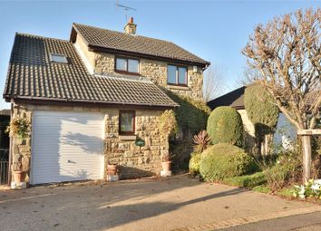 Thumbnail 4 bed detached house for sale in Ainsty Road, Wetherby, West Yorkshire
