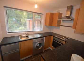 Thumbnail 2 bed flat to rent in Gainsborough Road, Keynsham, Bristol