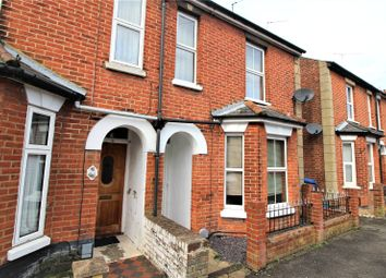 3 bed semi-detached house for sale in Coleman Road, Aldershot, Hampshire GU12