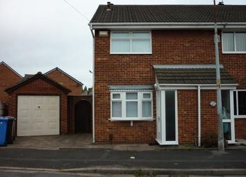 Thumbnail 2 bedroom semi-detached house to rent in Seddons Court, Eccleston Lane Ends, Prescot