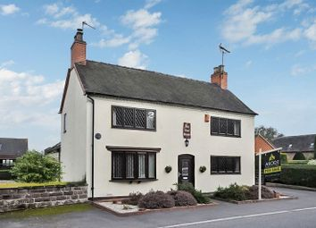 Thumbnail 5 bed detached house for sale in Scropton, Derby