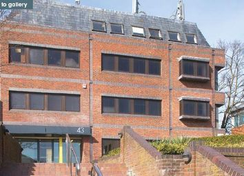 Thumbnail Office to let in 2nd & 3rd Floors, Reigate Place, 43 London Road, Reigate, Surrey