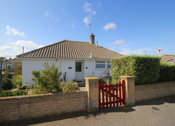 Thumbnail 2 bed semi-detached bungalow for sale in Innings Drive, Pevensey Bay, East Sussex
