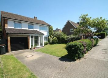 Thumbnail 5 bedroom detached house for sale in Hayesford Park Drive, Bromley