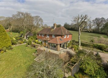 4 bed detached house for sale in Netherfield Hill, Battle, East Sussex TN33