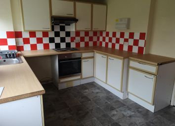 Thumbnail 2 bed flat to rent in Montague Court, Peregrine Close, Haverfordwest