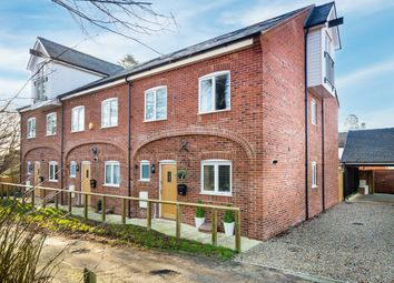 Thumbnail 4 bed town house for sale in Crown Street, Redbourn, St Albans, Hertfordshire