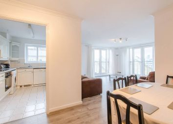 Thumbnail 2 bed flat to rent in Millenium Drive, Isle Of Dogs, London