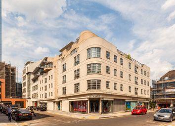 Thumbnail 2 bed flat for sale in Leyden Street, Spitalfields