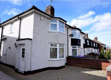 Thumbnail 2 bedroom semi-detached house for sale in Alstonfield Road, Liverpool
