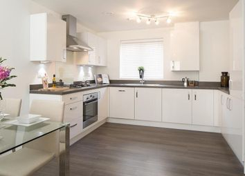 """Thumbnail 2 bedroom detached house for sale in """"Alverton"""" at Magna Road, Canford"""