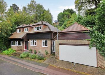 Thumbnail 4 bed detached house to rent in Henley Close, Tunbridge Wells