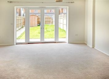 Thumbnail 3 bed end terrace house to rent in Waterfall Crescent, Bewbush, Crawley