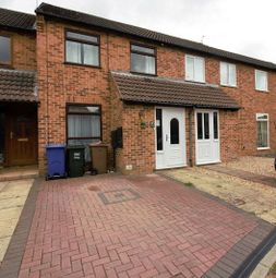 Thumbnail 2 bed terraced house to rent in Morgan Close, Banbury