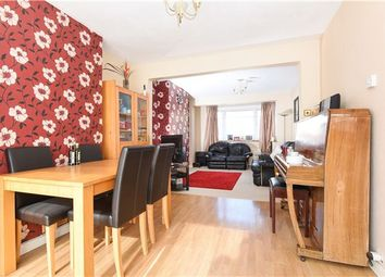 Thumbnail 3 bedroom terraced house for sale in Hassocks Road, London