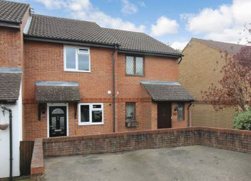 Thumbnail 2 bed terraced house for sale in Palmer Road, Maidenbower, Crawley