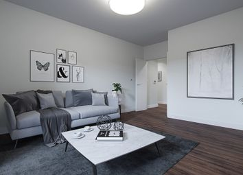 Thumbnail 3 bed flat for sale in Whetstone Square, High Road, Whetstone