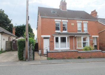 3 bed semi-detached house for sale in 1 Oakfield Villas, Woodleigh Road, Ledbury, Herefordshire HR8
