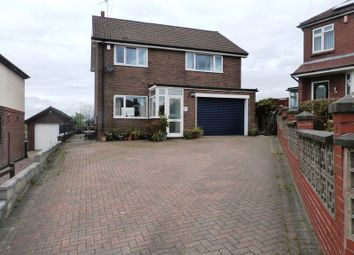 Thumbnail 3 bed detached house to rent in Doctors Close, Biddulph, Stoke-On-Trent