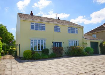 Bristol Road, Winterbourne, Bristol BS36. 4 bed detached house