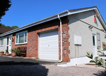 Thumbnail 2 bed detached bungalow for sale in Orchard Close, Yealmpton, Plymouth