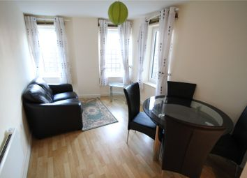 Thumbnail 1 bed flat to rent in Spire House, 1 Peterborough Road, Harrow