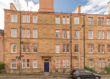 Thumbnail 1 bed flat for sale in 33/4 Bryson Road, Polwarth