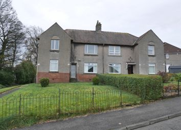 Thumbnail 3 bedroom flat for sale in Levern Crescent, Barrhead