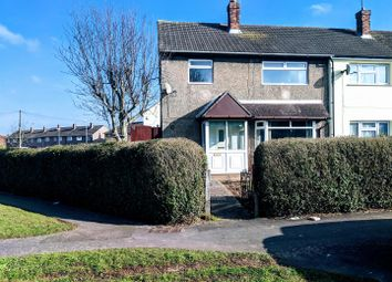 Thumbnail 3 bed terraced house for sale in Tennyson Road, Stafford