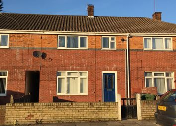 Thumbnail 2 bed terraced house to rent in Dale Acre Drive, Netherton, Liverpool