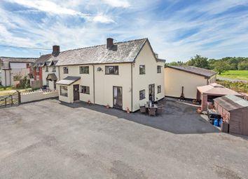 Thumbnail 4 bed property for sale in Llanddewi, Llandrindod Wells