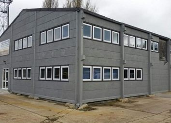 Thumbnail Warehouse to let in 19 Holder Road, Aldershot, Hampshire