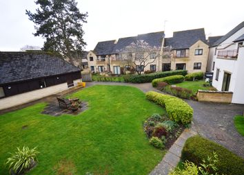 2 bed flat for sale in Barclay Court, Trafalgar Road, Cirencester GL7