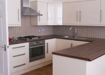1 bed flat to rent in Wilderness Road, Plymouth PL3
