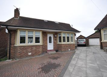 Thumbnail 3 bed detached house for sale in Hillside Close, Blackpool, Lancashire