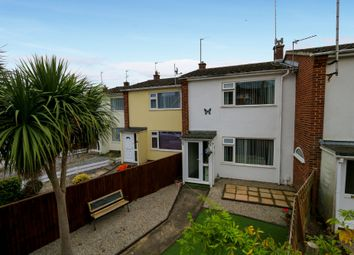 Thumbnail 2 bed terraced house for sale in Kingskerswell Road, Newton Abbot