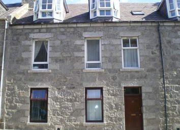 Thumbnail 2 bedroom flat to rent in South Mount Street, Top Floor Left