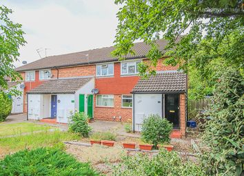 Thumbnail 1 bed maisonette to rent in Willowmead, Hertford
