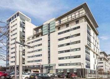 Thumbnail 2 bed flat for sale in Castlebank Place, Glasgow Harbour, Glasgow