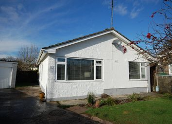 Thumbnail 3 bed detached house for sale in Hunters Park, New Hedges, Tenby