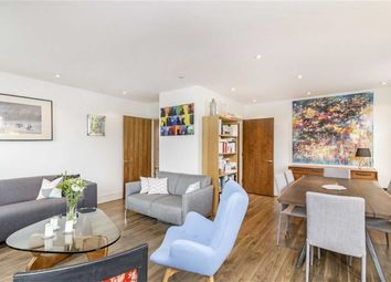 Thumbnail 2 bedroom flat for sale in Porchester Road, London