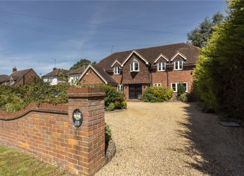 5 bed detached house for sale in Blackmore Way, Blackmore End, Hertfordshire AL4