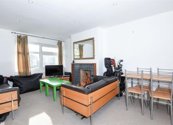 Thumbnail 3 bed maisonette to rent in Summerley Street, London