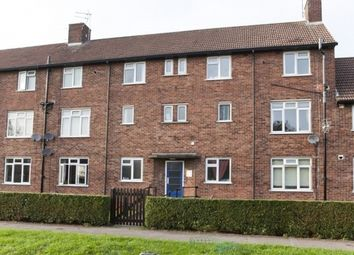 Thumbnail 2 bed flat to rent in Dringfield Close, York